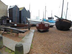 Hastings-strand