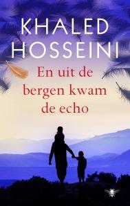 Hosseini_En uit de bergen kwam de echo