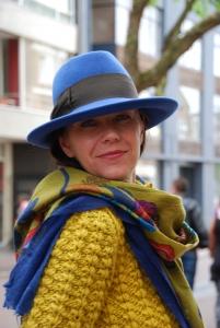 Vest: Inti Knitwear